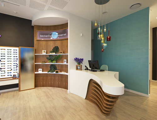 Beckenham Optometrist Avalon