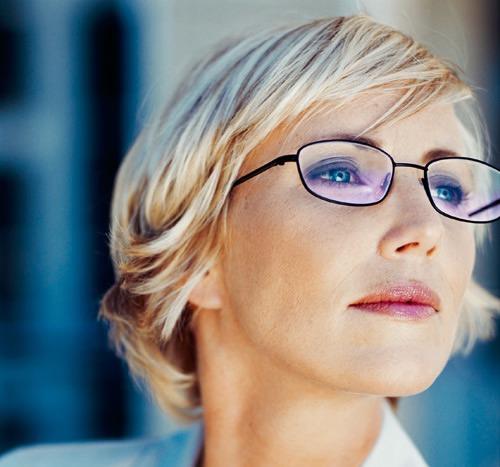 Crizal Prevencia lens res
