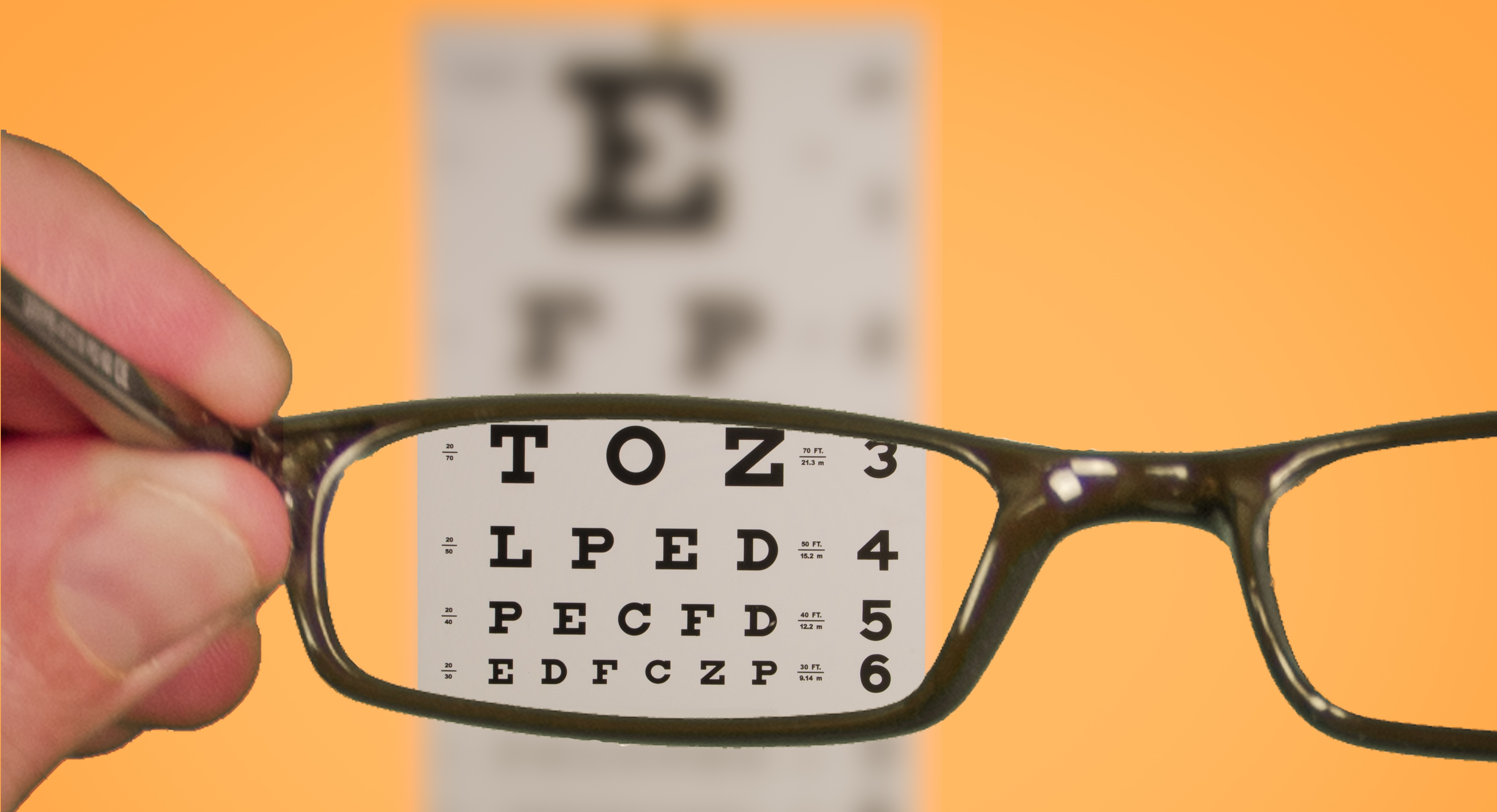 Low vision and magnification aids