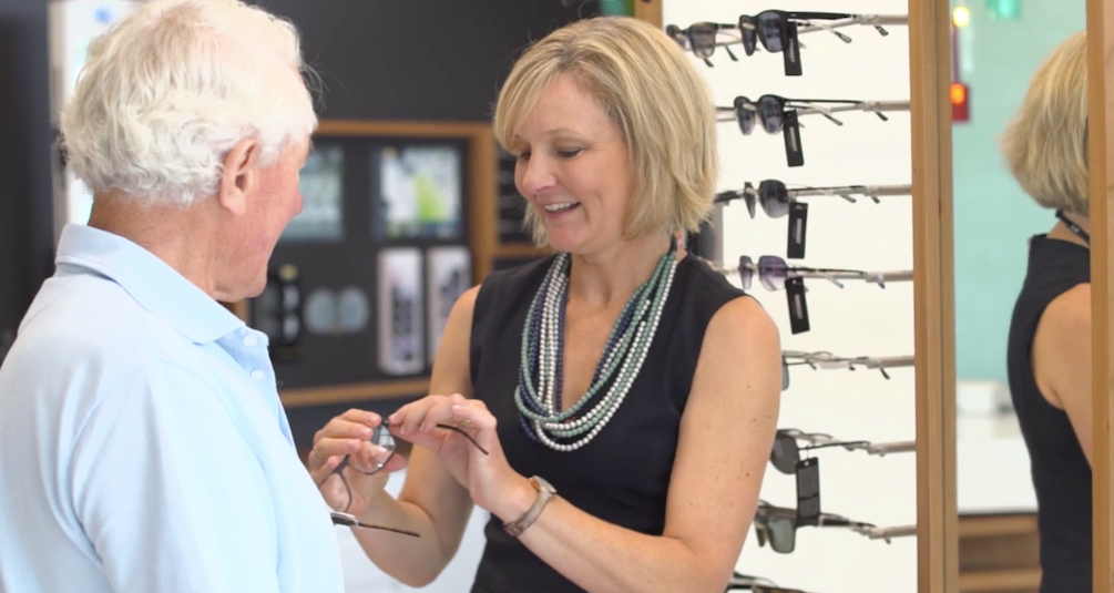 Beckenham Optometrist overview video